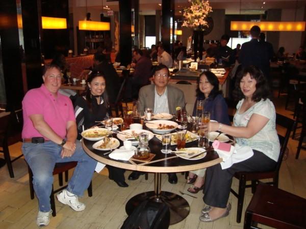 Sunda Restaurant Week Menu Chicago